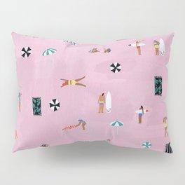 Lay down Pillow Sham