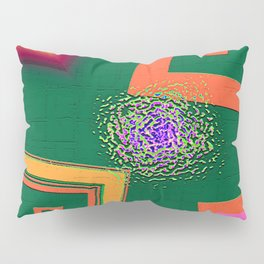 """"""" The consciousness is this small soft voice which, sometimes, resounds too hardly to our taste. """" Pillow Sham"""