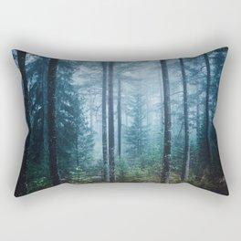 Always Here Rectangular Pillow