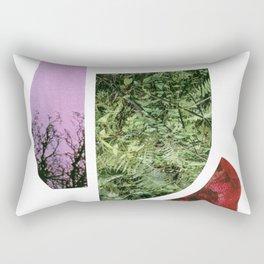 A Late Summer Feeling Rectangular Pillow