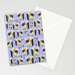 Maki Stationery Cards