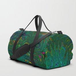 Colorful Creatures Duffle Bag