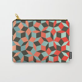 Penrose tiling I Carry-All Pouch