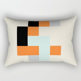 Vintage poster-Bauhaus 1923/3. Rectangular Pillow