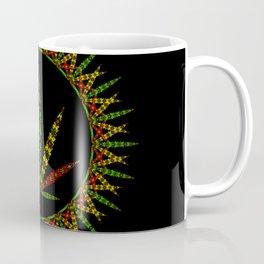 Phat Leaf RaggaMuffin 2 Coffee Mug