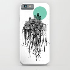 City Drips Slim Case iPhone 6s