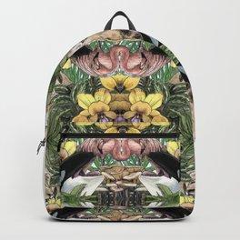 Wildlife Kaleidoscope Backpack