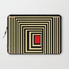 Red point Laptop Sleeve