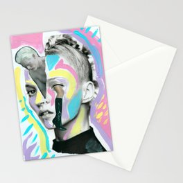 Kiss Me Kate Stationery Cards
