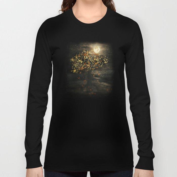 Song of April Long Sleeve T-shirt