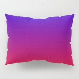 Radiant Ombre Pillow Sham