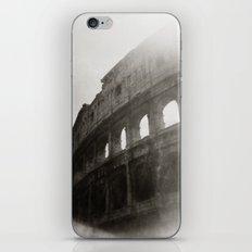 { Colosseum } iPhone & iPod Skin