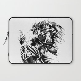 Ink Attack Laptop Sleeve