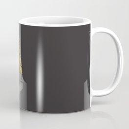 Pierce The Heavens With Your Drill Coffee Mug
