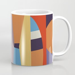 Abstract I Coffee Mug