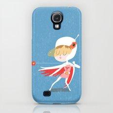 Jun Slim Case Galaxy S4