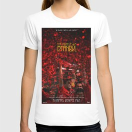 The Miracle of Istanbul T-shirt