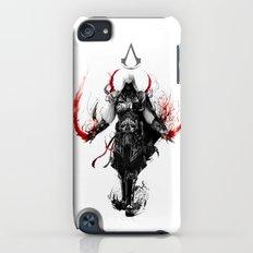 assassin's creed ezio Slim Case iPod touch