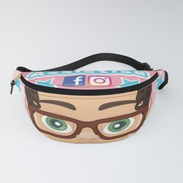 Assistise Logo Fanny Pack