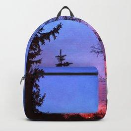 Shades Sunset Backpack