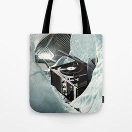 Cold Soundz Tote Bag