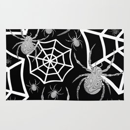 Spiders Rug