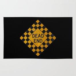 Dead End Shotgun. Rug