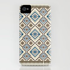 Navajo Seven Slim Case iPhone (4, 4s)