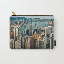 Golden Harbour Carry-All Pouch