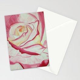 Friendship Rose Stationery Cards