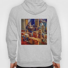 Tommy's Town Hoody
