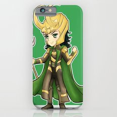 Loki Slim Case iPhone 6s