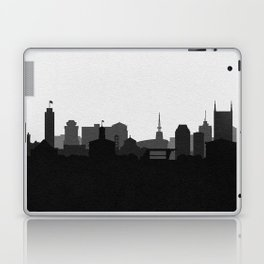 City Skylines: Nashville (Alternative) Laptop & iPad Skin
