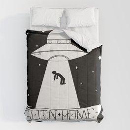 Goin' Home Comforters
