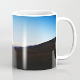 Red Mountains Coffee Mug
