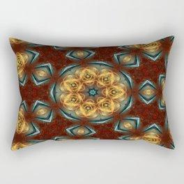The Crucible Rectangular Pillow