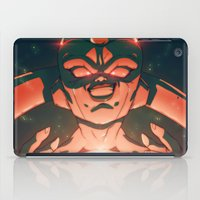 dbz iPad Cases featuring Frieza by Mikuloctopus