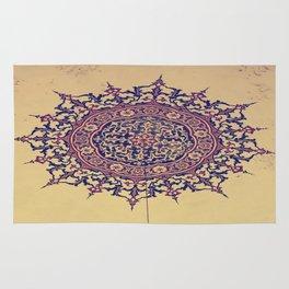 mosque Rug