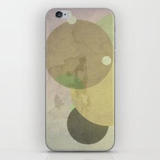 nysan iPhone & iPod Skin