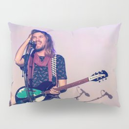 Guitar Kev Impala Pillow Sham