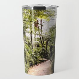 The Secret Garden Path Travel Mug