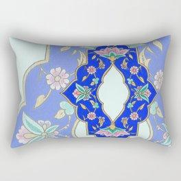 Orient Art Rectangular Pillow