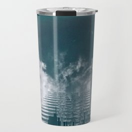 Icing Clouds Travel Mug