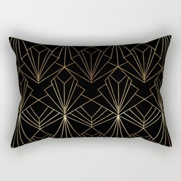 And All That Jazz Rectangular Pillow