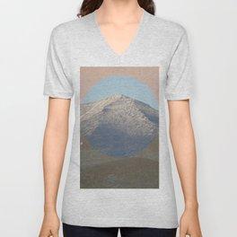Highest Peak Unisex V-Neck