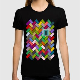 I Monogram T-shirt