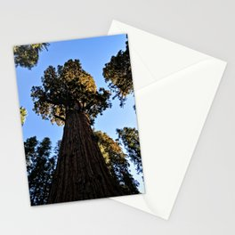 General Sherman Stationery Cards