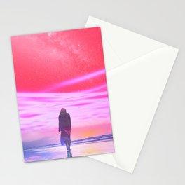 ENTER DREVMS II Stationery Cards