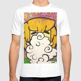 Shaggy the stoner T-shirt