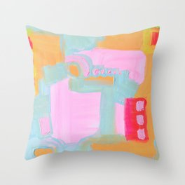 FUNTiME Throw Pillow
